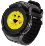 Smartwatch Garett Kids 5 black