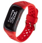Smartwatch Garett Fit 20 GPS red