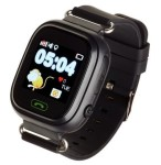 Smartwatch Garett Kids 2 black