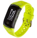 Smartwatch Garett Fit 20 GPS green