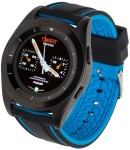 Garett GT13 black-blue