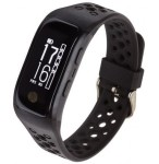 Smartwatch Garett Fit 20 GPS black