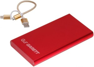 Garett Power 20 red