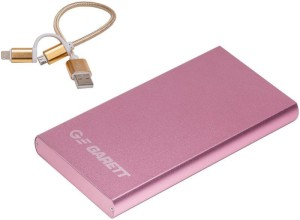 Garett Power 20 pink