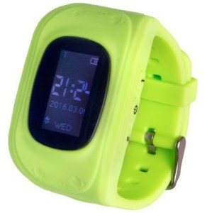 Smartwatch Garett Kids 1 zielony