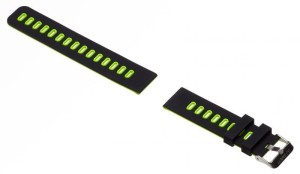 Belt for Garett Sport 7, black-green